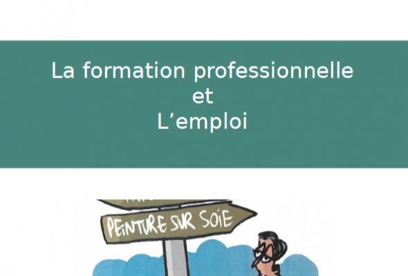 Etat des lieux de la formation professionnelle en France
